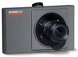 agfa studiocam example of a professional studio digital camera 1995