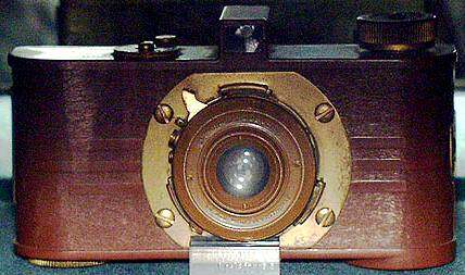 aargus model a vintage 35 mm camera 1936