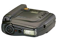 canon rc-360 ion still video camera 1992