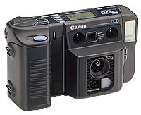 canon rc-470 still video camera 1988