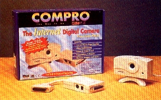 compro d-cam tethered web cam 1996