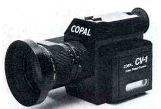 copal still video camera prototype 1984
