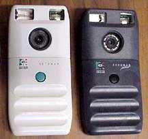 fotoman and dycam model 1 digital cameras 1990