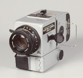 hasselblad 500 el electronic camera hec lunar surface camera 1969