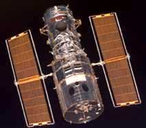 hubble space telescope 1990