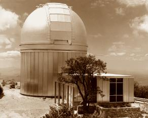 ccd camera atsrophotography begins at kitt peak observatory 1979
