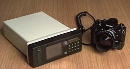 kodak dcs-100 color picture 1990