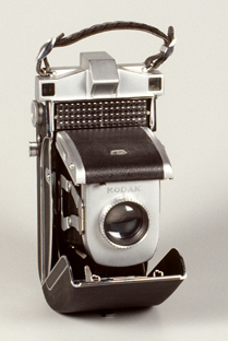 kodak super six-20 first autoexposure camera 1938