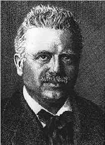 valdemar poulsen inventor of the telegraphphone, manetic sound recording 1898