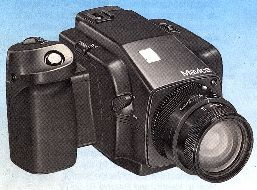 sony mavica mvc-a7af still video camera 1986