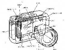 sony 1981 mavica drawing