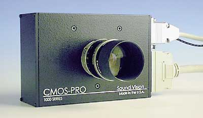 soundvision cmos pro vintage digital camera 1998