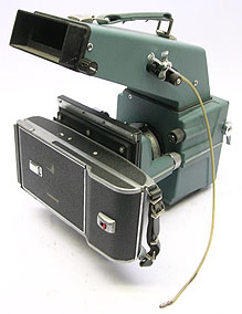 tektronix c-12 oscilloscope camera 1967