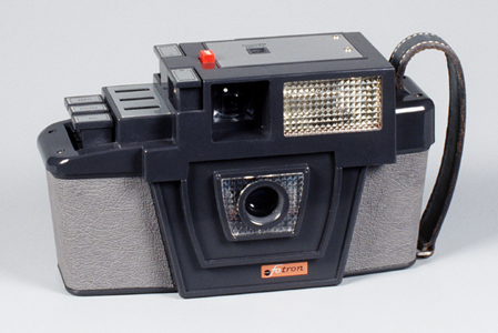traid fotron vintage film camera 1960