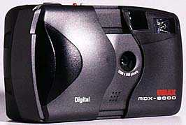umax mdx-8000, vivicam3000, sound vision mini 209 cmos digital camera 1997