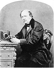 william hjenry fox talbot calotype inventor