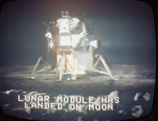 Apollo 11 Mission